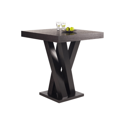 Ideal All Modern Sunpan Modern Madero Pub Table