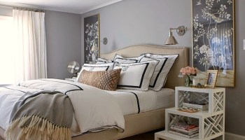 Copy Cat Chic Room Redo Chic Chinoiserie Bedroom