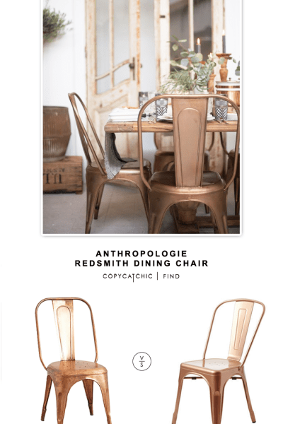 Groovy Daily Find Anthropologie Remnick Chair Copycatchic Camellatalisay Diy Chair Ideas Camellatalisaycom