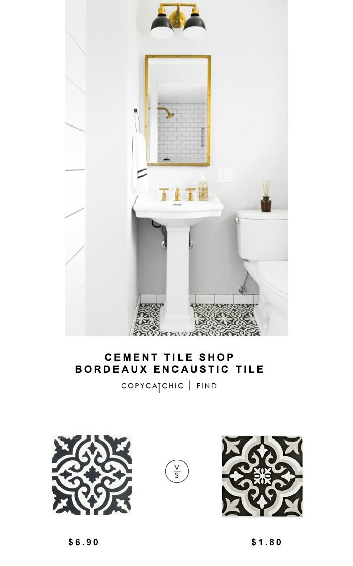 cement tile shop bordeaux encaustic