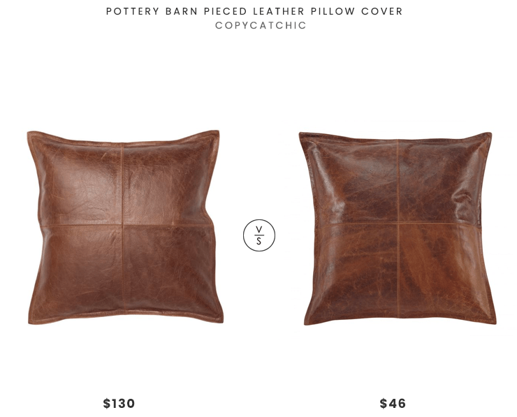 daily find pottery barn pieced