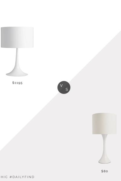 Design Within Reach Portable Led Lamp, Dwr Table Lamps