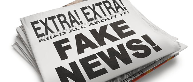 Can Copyright Undermine Fake News? - Copyright Clearance Center