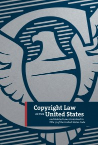 Kết quả hình ảnh cho THE COPYRIGHT LAW OF THE UNITED STATES