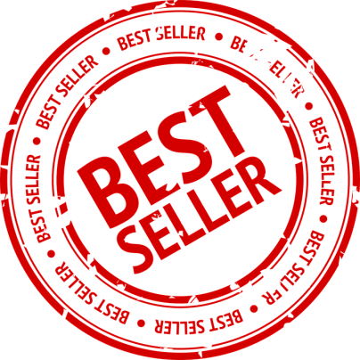 best seller circle clear