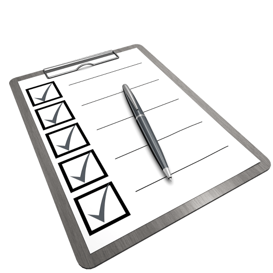 Img of The Ultimate Book Writing Checklist