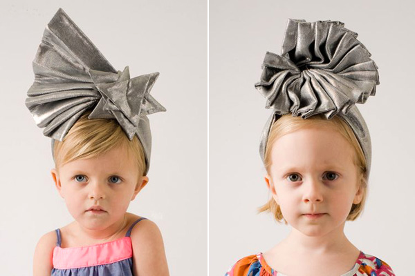 Ridiculous Baby Headbands