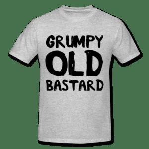 Grumpy-Old-Bastard-T-Shirts