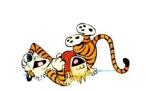 calvin-and-hobbes-playing