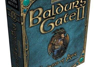 Life Bytes: Baldur's Gate 2