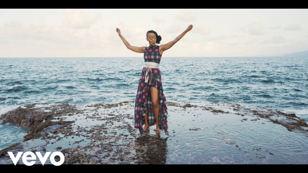 Alaine – Victory Rock (Official Video) – Mai 2021