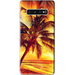 coque silicone samsung galaxy s10 plus personnalisee