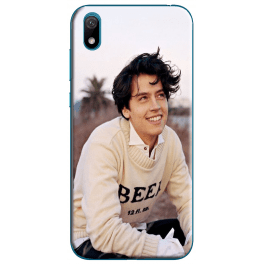silicone huawei y5 2019 personnalisee