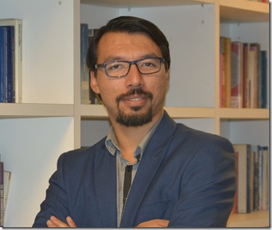 César Rosende