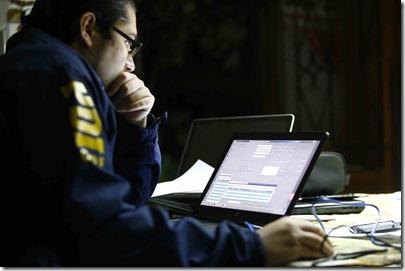 0181 cibercrimen opreacion P2pandora caso pedofilia 16-03-2017 caa