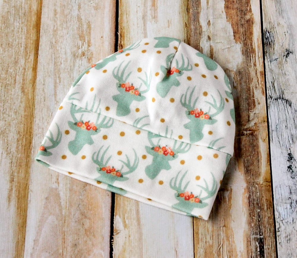 infant-baby-hat-sewing-pattern