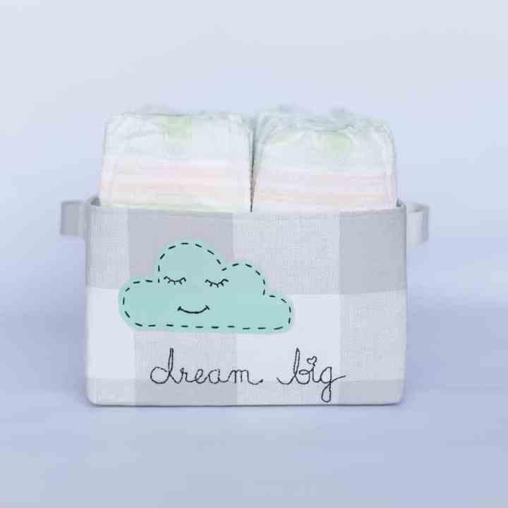 diy-diaper-caddy-fabric-basket-tutoria