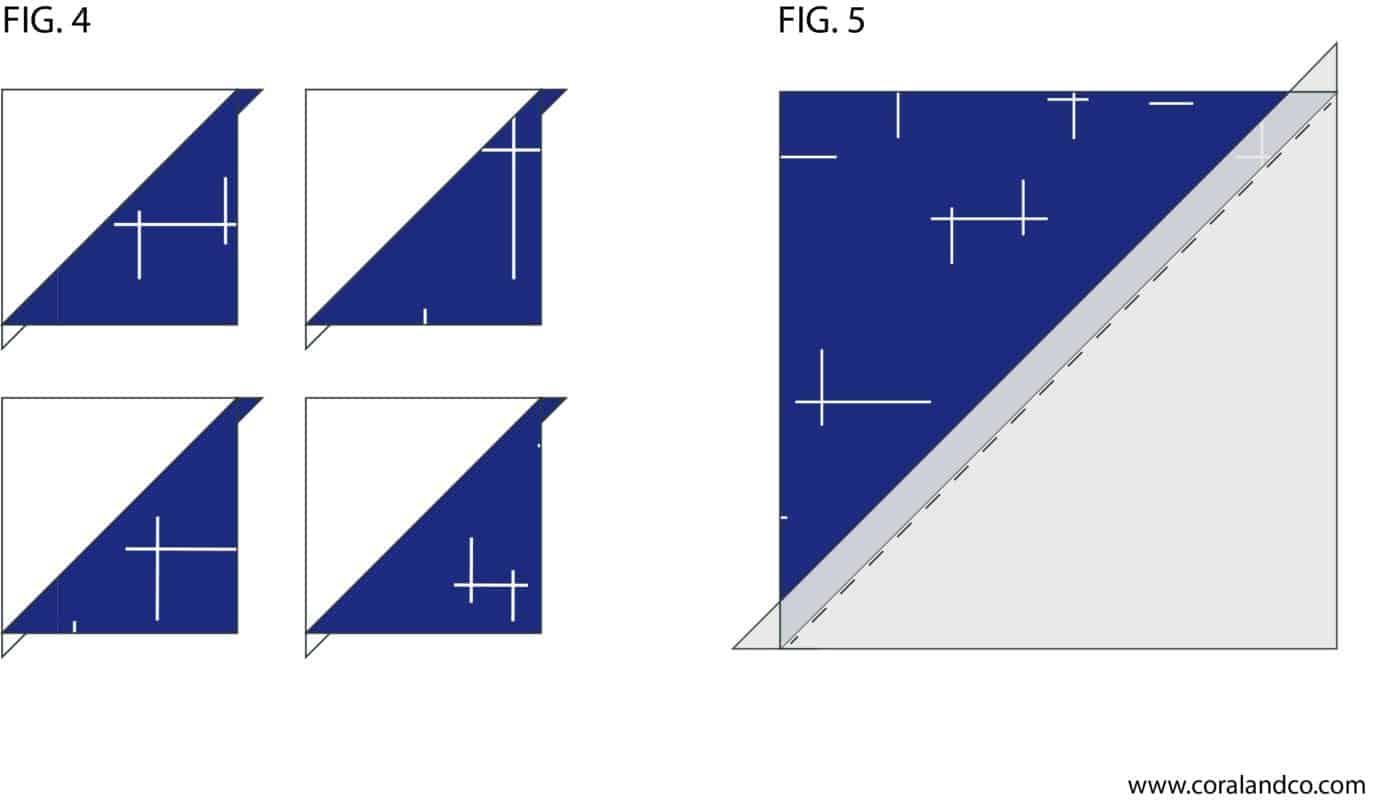 half-square-triangles-jelly-roll