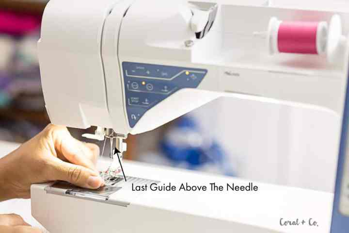 how-do-you-thread-a-sewing-machine-needle