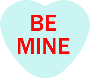 be-mine-candy-heart-svg