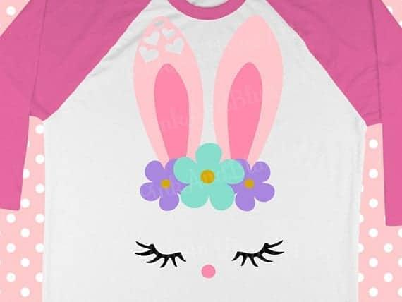 floral-easter-bunny-svg