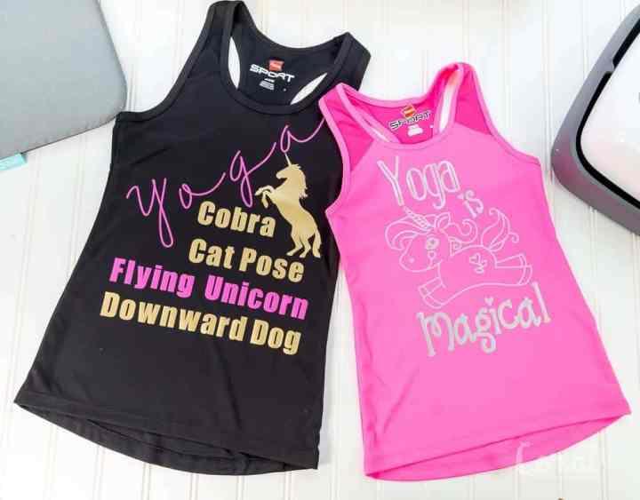 unicorn-yoga-shirt-svg