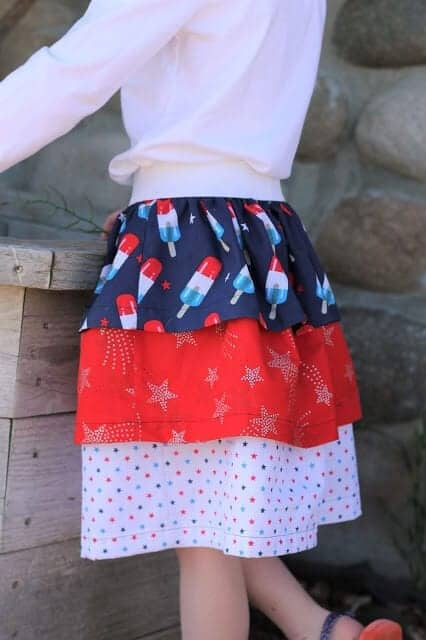 4th-of-july-ruffled-skirt-tutorial