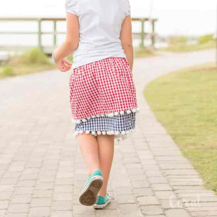 4th-of-july-skirt-pattern