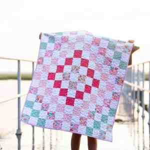 Cricut Quilt Patterns Piecing Tips with Riley Blake Designs Quilt Kits