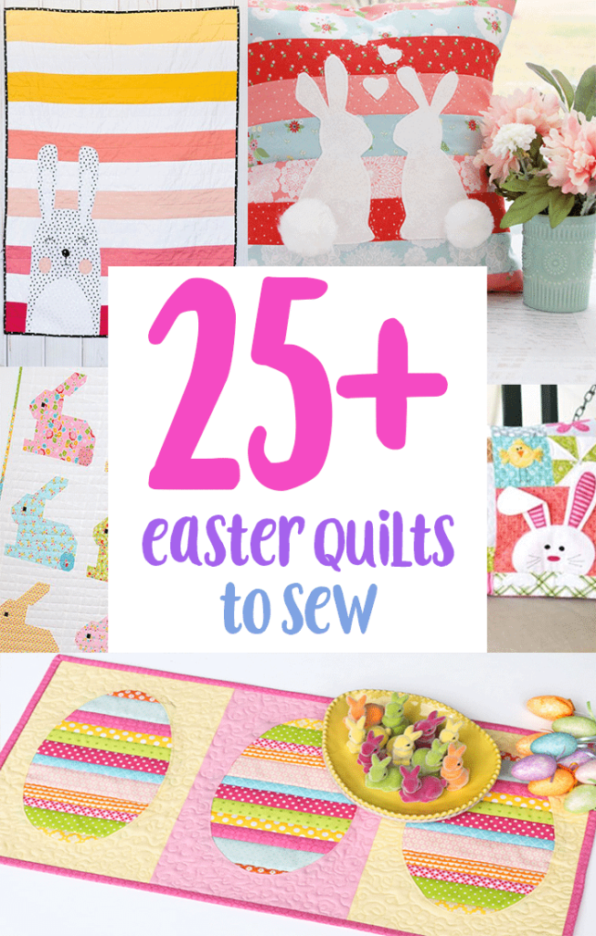 Easter Quilt Patterns