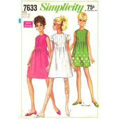 Simplicity 7633