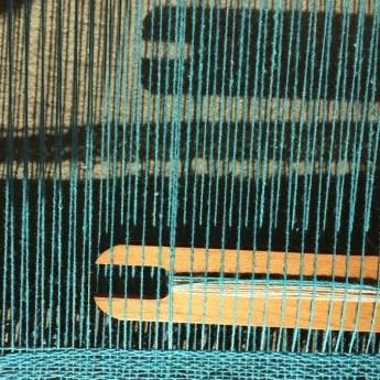 1) Weaving