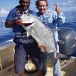 Sport Fishing Fiji @ Mango Bay Resort