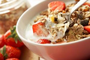 Cuppabula Cafe - breakfast