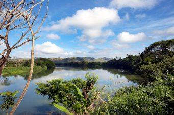 "Fiji's Coral Coast - ""Where Tradition, Culture & Nature Meet"""