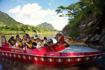 """Sigatoka River Safari - """"Simply Unforgettable"""""""