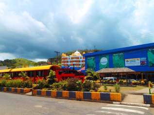 Sigatoka town
