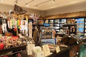 Tappoo Fiji Market shops