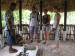 Kalevu Cultural Tour