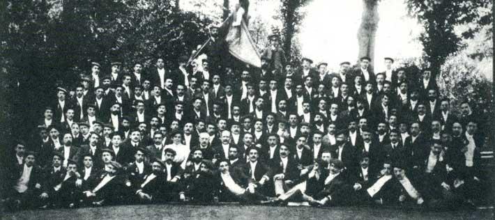 Resultado de imagen de concierto 130 aniversario