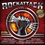 Rockattack, Sampler, 2012
