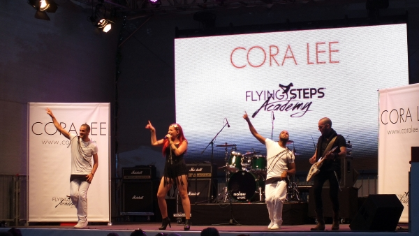 Cora Lee & Flying Steps Academy