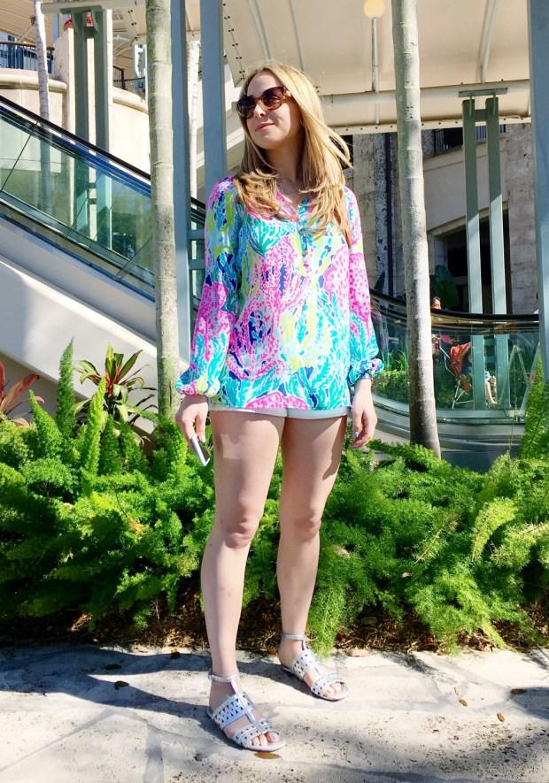 Ashley-Lilly-pulitzer-elsa-spring-top-shorts