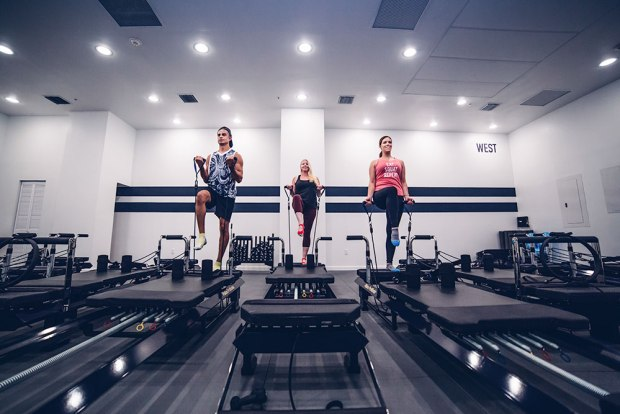 Pilates Pro Works in Coral Gables is a great place to workout