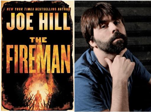 Fireman Hill