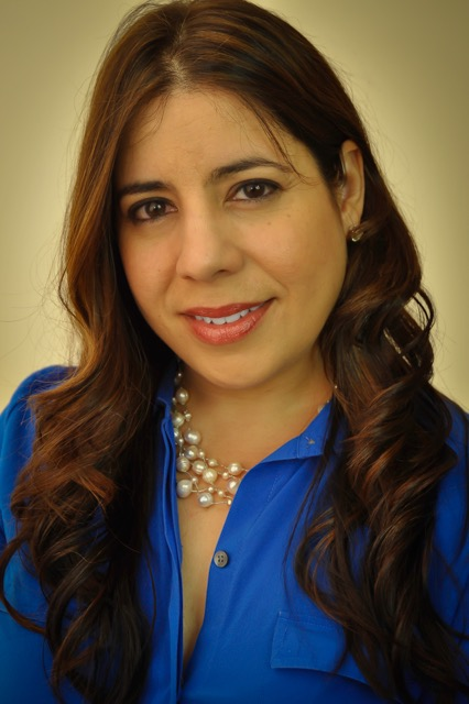 Cristina Casao Zen Spot Practitioner