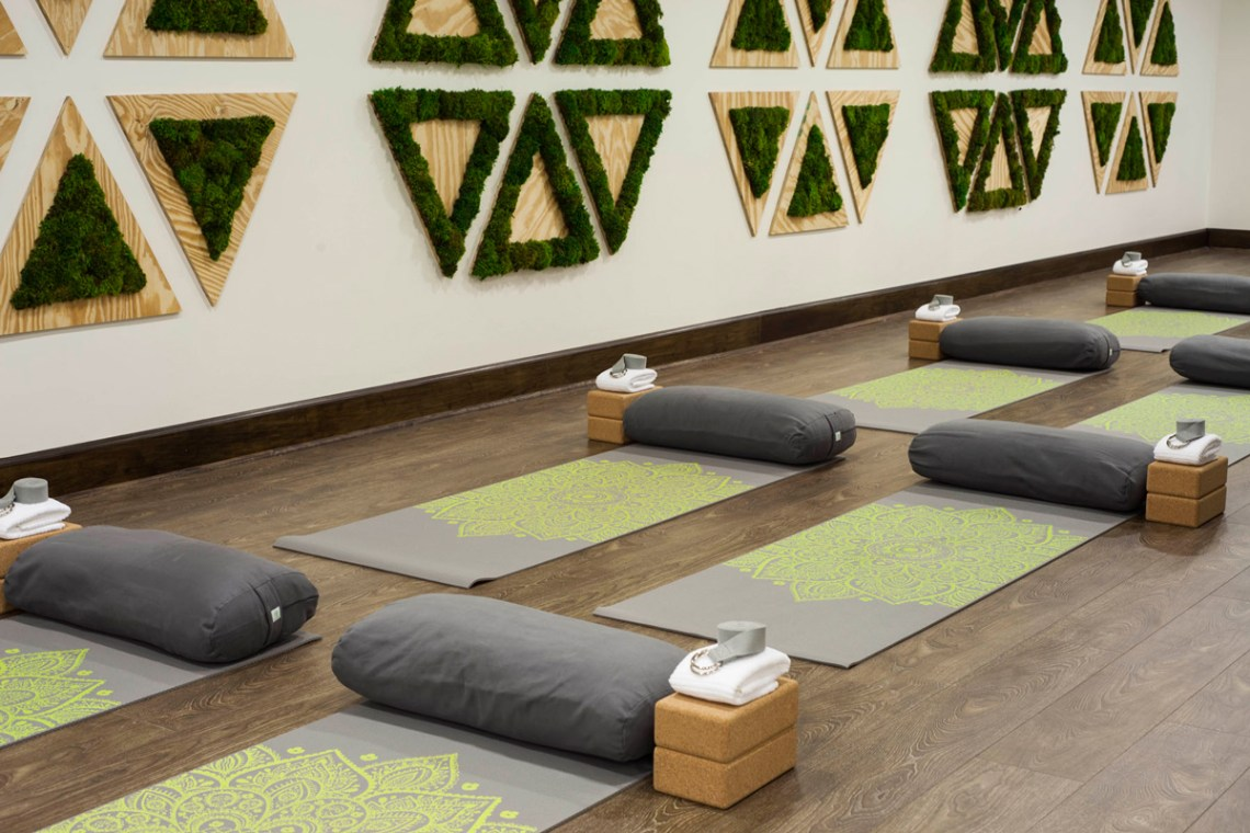Zen Spot Holistic Spa in Coral Gables, Florida. Click to read more or pin and save for later!