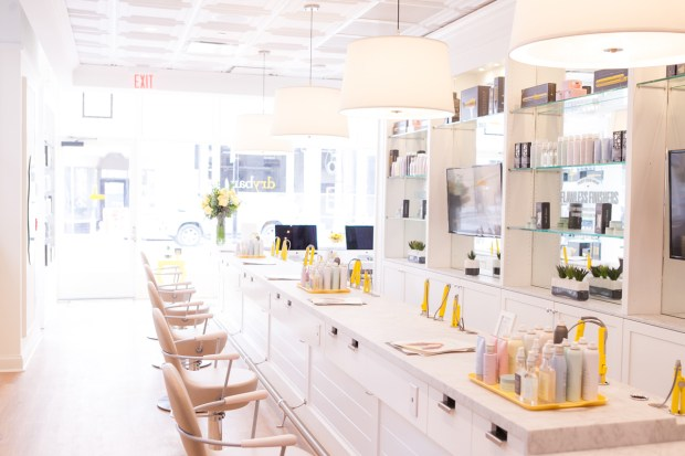 Drybar Brickell City Center