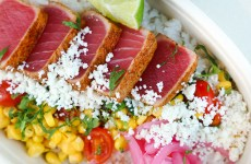 My Ceviche Giveaway Coral GAbles Love