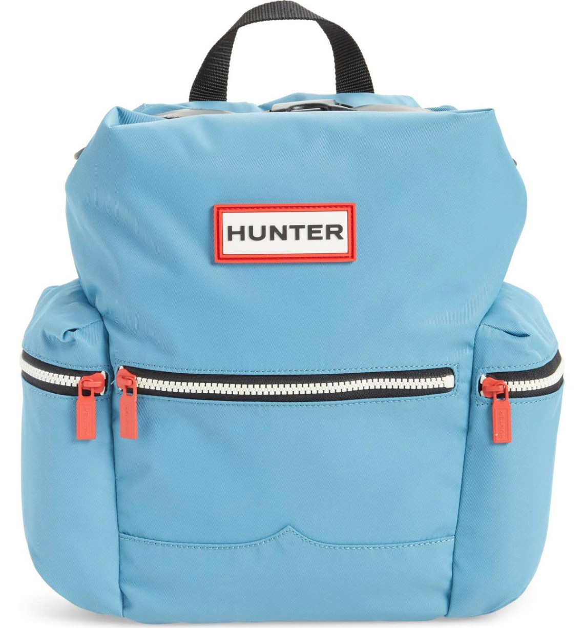 Fitness Gift Idea: Hunter Gym Bag in Baby Blue